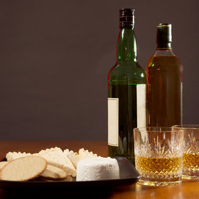 mkgalleryamp; Wine: To Heck with Wine: This App Offers Cheese and Whisky Pairings