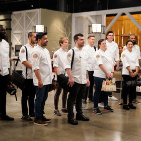 Food & Wine: What to Expect on Episode 5 of 'Top Chef' Season 16 in Kentucky