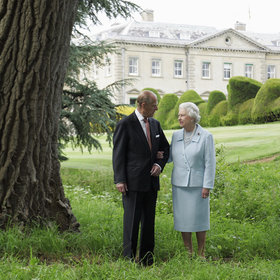 mkgalleryamp; Wine: Prince Philip Is Growing a Rare Delicacy at Queen's Estate—With Amazing Results