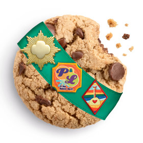 mkgalleryamp; Wine: The Girl Scouts' Latest Cookie Flavor Is Here to Sweeten the New Year