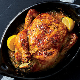 mkgalleryamp; Wine: Juicy Lemon-and-Herb 