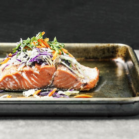 Food & Wine: 6 Keto-Friendly Restaurants That Make Low-Carb Totally Doable