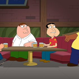 mkgalleryamp; Wine: The Drunken Clam Bar From 'Family Guy' Exists, and It's in Dallas