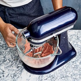 mkgalleryamp; Wine: How to Grind Meat at Home
