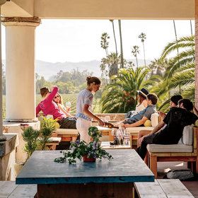 Food & Wine: 11 Next-Level Tasting Rooms in Napa and Sonoma