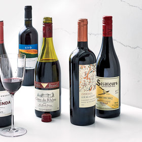 mkgalleryamp; Wine: 10 Affordable Wines to Add to Your Weeknight Rotation