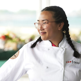 Food & Wine: 'Top Chef's' Nini Nguyen Would Do 'Everything Differently' for Restaurant Wars