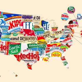 mkgalleryamp; Wine: Do You Live in the Nutella Belt?