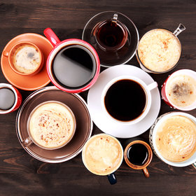 Food & Wine: I Logged All the Coffee Beans I Tried Last Year and It Changed My Life