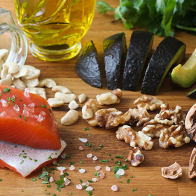 Food & Wine: Keto vs. Mediterranean: Which Diet Is Really Better for You?
