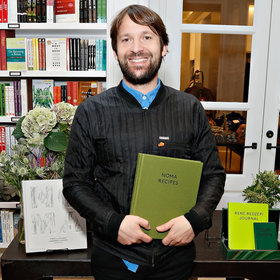 mkgalleryamp; Wine: René Redzepi Shows Off How Noma's Menu Changes for 13 Different Dietary Restrictions