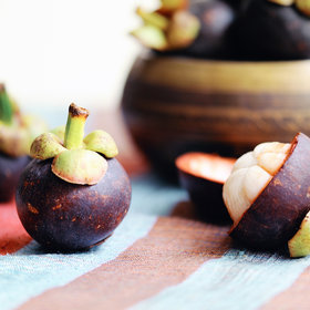 Food & Wine: What Is Mangosteen and Should You Be Eating It?