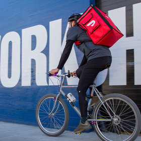 mkgalleryamp; Wine: DoorDash Now Handles Deliveries in All 50 States, an Industry First