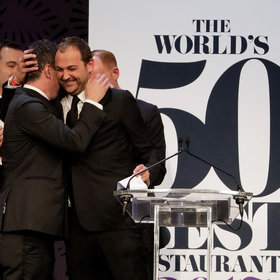 mkgalleryamp; Wine: 'World's 50 Best Restaurants' Says Previous Winners Are No Longer Eligible for Future Lists