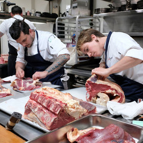 Food & Wine: What to Expect on Episode 7 of 'Top Chef' Season 16 in Kentucky