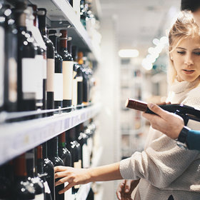 mkgalleryamp; Wine: The 15 Best Wines at Monoprix