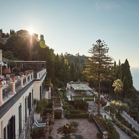 Food & Wine: Falling for the Old, the New, and the Timeless in Sicily