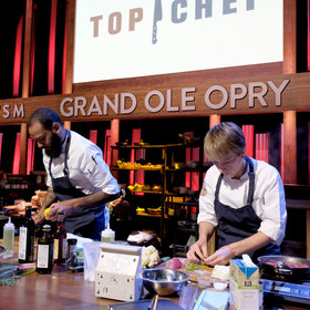 Food & Wine: What to Expect on Episode 9 of 'Top Chef' Season 16 in Kentucky