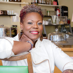 Food & Wine: Detroit Baker April Anderson Talks Fostering and Sustaining Creativity