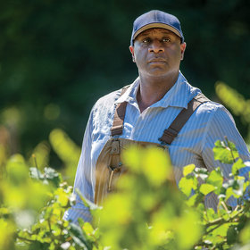 Food & Wine: Bertony Faustin, the First Recorded Black Winemaker in Oregon, on Looking Forward