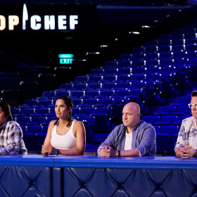 Food & Wine: What to Expect on Episode 10 of 'Top Chef' Season 16 in Kentucky