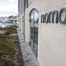 mkgalleryamp; Wine: Noma Is Back in the Michelin Guide