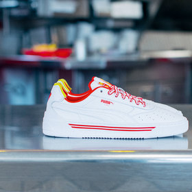 mkgalleryamp; Wine: In-N-Out Gets an Unofficial Shoe Tribute from Puma