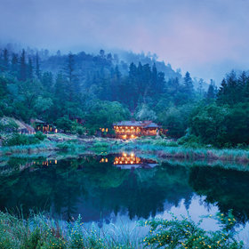 Food & Wine: Where to Stay in Napa Valley: California Wine Country's Best Luxury Hotels