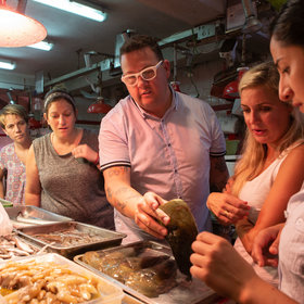 Food & Wine: 'Top Chef' Is Headed to Macau — Here's an Exclusive Sneak Peek