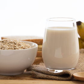 Food & Wine: What Is Oat Milk and Is It Healthy?