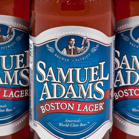 mkgalleryamp; Wine: Sam Adams' Sporty Spin-Off Beer Will Be Aimed at Health-Conscious Drinkers