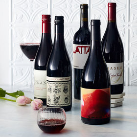 mkgalleryamp; Wine: Get to Know Grenache