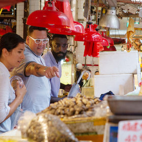 Food & Wine: What to Expect on Episode 13 of 'Top Chef' Season 16 in Macau