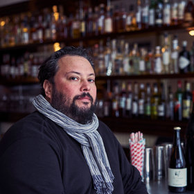 Food & Wine: Exploring the World of Natural Wine with Sommelier Jorge Riera