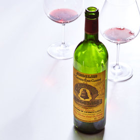 Food & Wine: A Wine to Remember