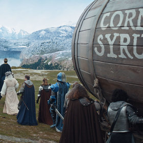 mkgalleryamp; Wine: Bud Light Is 'Very Happy' With All the Corn Syrup Controversy