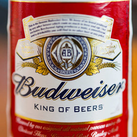 mkgalleryamp; Wine: Budweiser Moves Into the Meat Aisle