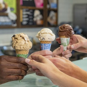 mkgalleryamp; Wine: When Is Ben & Jerry's Free Cone Day 2019?