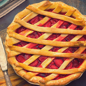 mkgalleryamp; Wine: The Most Googled Pie in Every State Ahead of Pi Day