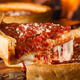 mkgalleryamp; Wine: Iconic Chicago Deep Dish Spot Heads to Los Angeles