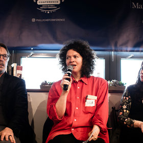 mkgalleryamp; Wine: At Philly Chef Conference, Hospitality Vets Plot Future of Kitchen Culture