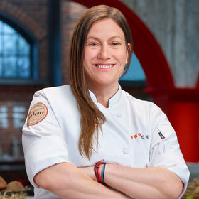 Food & Wine: 'Top Chef' Runner-Up Sara Bradley on the Pressure of Being the Hometown Favorite and Coming In Second