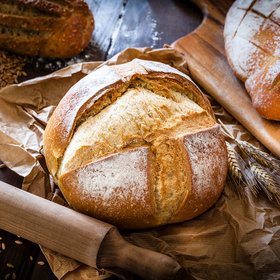Food & Wine: The Best Bread Cookbooks For Any Home Baker