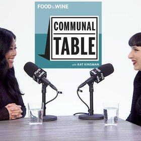 Food & Wine: Communal Table Podcast: Angie Mar