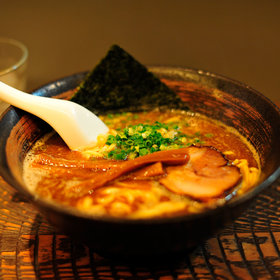 Food & Wine: New York's Largest Ichiran to Open in Times Square