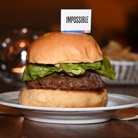 Food & Wine: Red Robin Gives Impossible Burger Its Largest Rollout Yet