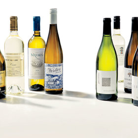 Food & Wine: 10 Coastal White Wines to Try this Spring