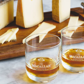 Food & Wine: 5 Unexpected Cheese and Whiskey Pairings