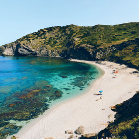 Food & Wine: Sardinia by the Glass: Where to Eat, Drink, and Stay on the Island
