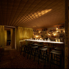 Food & Wine: Where to Drink Cognac in Paris: The Best Cocktail Bars for the Classic French Spirit